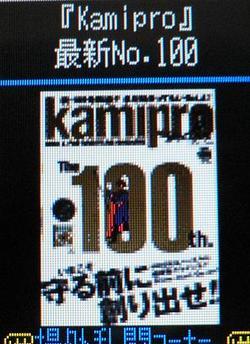 Kamipro100